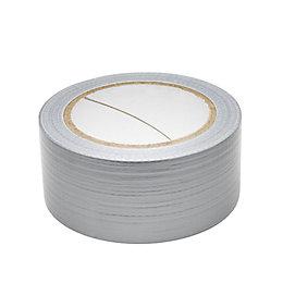 Silver Gaffer Tape (L)30m (W)50mm