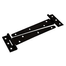 Blooma Steel Hinge (L) 152mm, Pack of 2