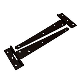 Blooma Steel Hinge (L) 204mm, Pack of 2