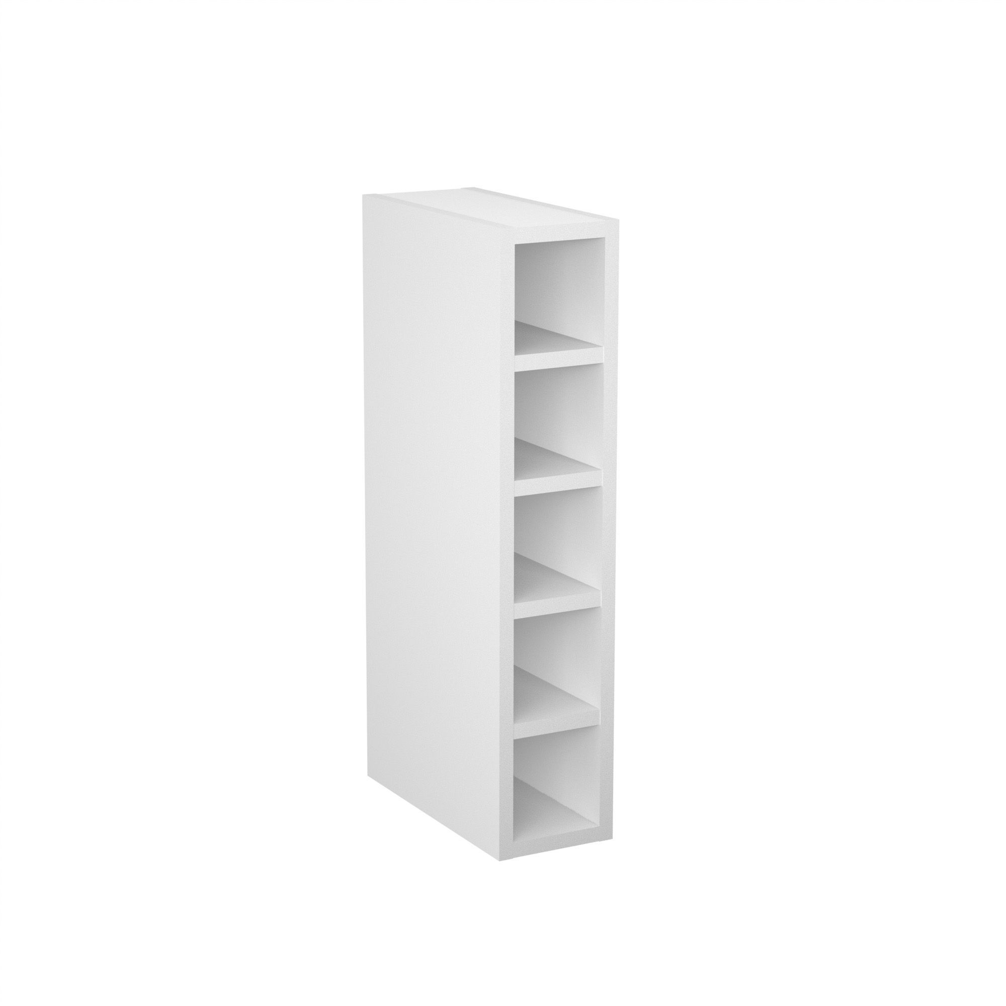 Cooke & Lewis Clic Clic Wine Rack Cabinet (W)150mm Departments DIY  #666666