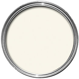 Colours Antique White Silk Emulsion Paint 2.5L