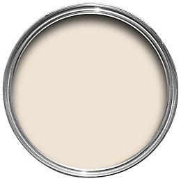 Colours Soft Almond Silk Emulsion Paint 2.5L
