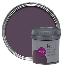 Colours Forest Fruits Matt Emulsion Paint 50ml Tester