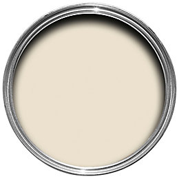 Colours Ivory Matt Emulsion Paint 50ml Tester Pot