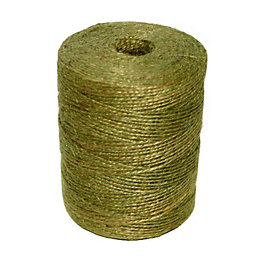 Gardman Light Duty Jute Garden Twine x 300m