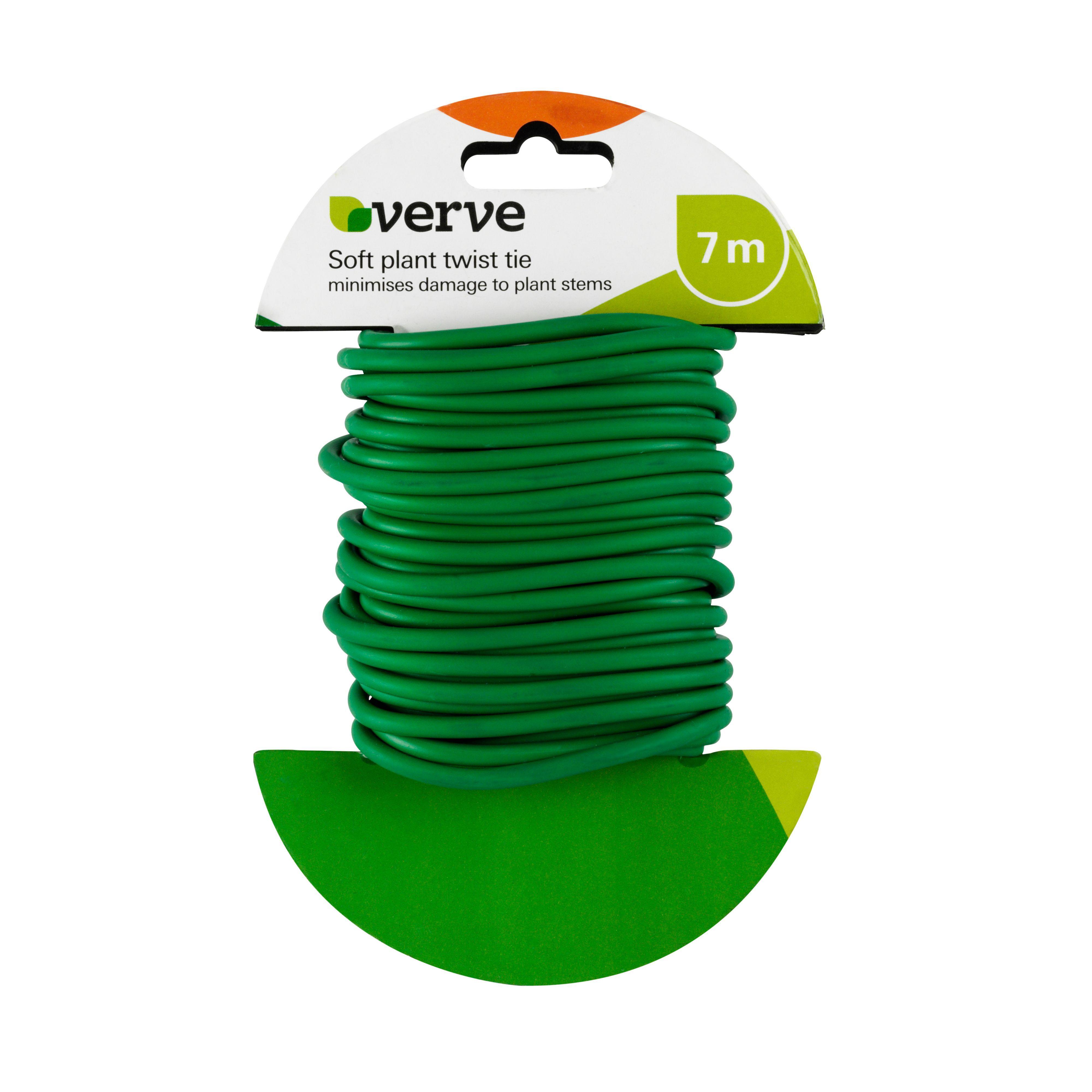 Verve Plant Tie