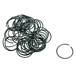 Verve Plant Rings (H)180mm, Pack of 50