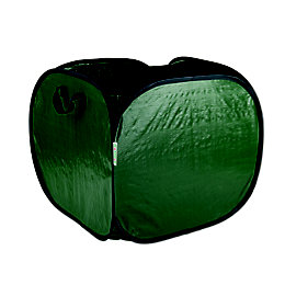 Verve Green Polypropylene Clearaway Bag 140L