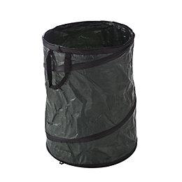 Verve Green Polypropylene Clearaway Bag 90L