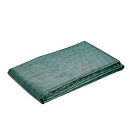 Verve Green Polypropylene Clearaway Sheet