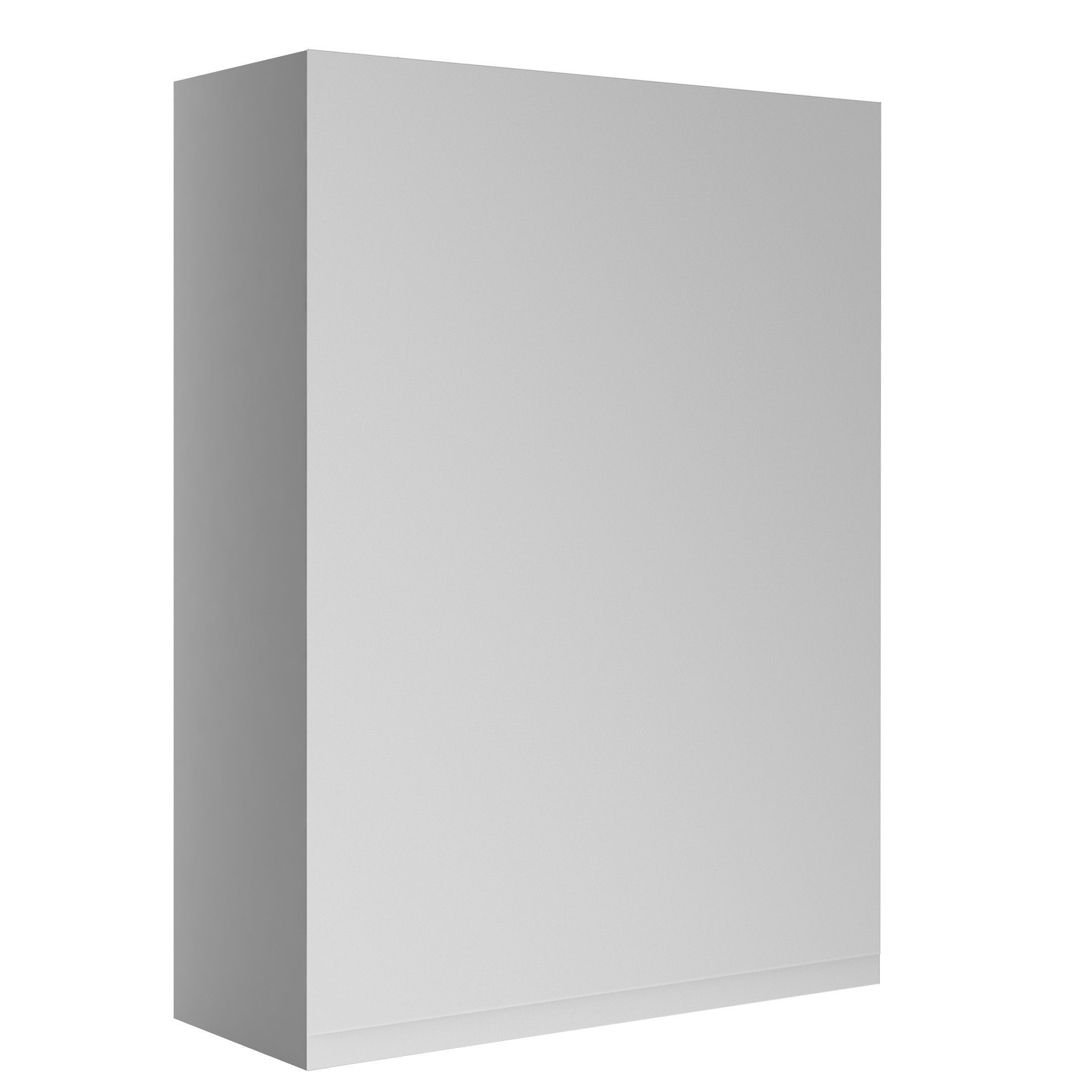 Cooke Lewis Appleby Gloss Stone Wall Cabinet