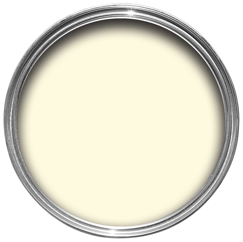 Colours picket fence cream matt emulsion paint 50ml tester for What colours go with cream