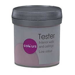 Colours Sweet Dreams Grey Matt Emulsion Paint 50ml