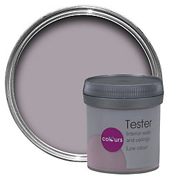 Colours Sweet Dreams Matt Emulsion Paint 50ml Tester