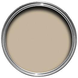 Colours Warm Beige Matt Emulsion Paint 5L