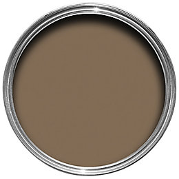 Colours Wholemeal Beige Matt Emulsion Paint 5L