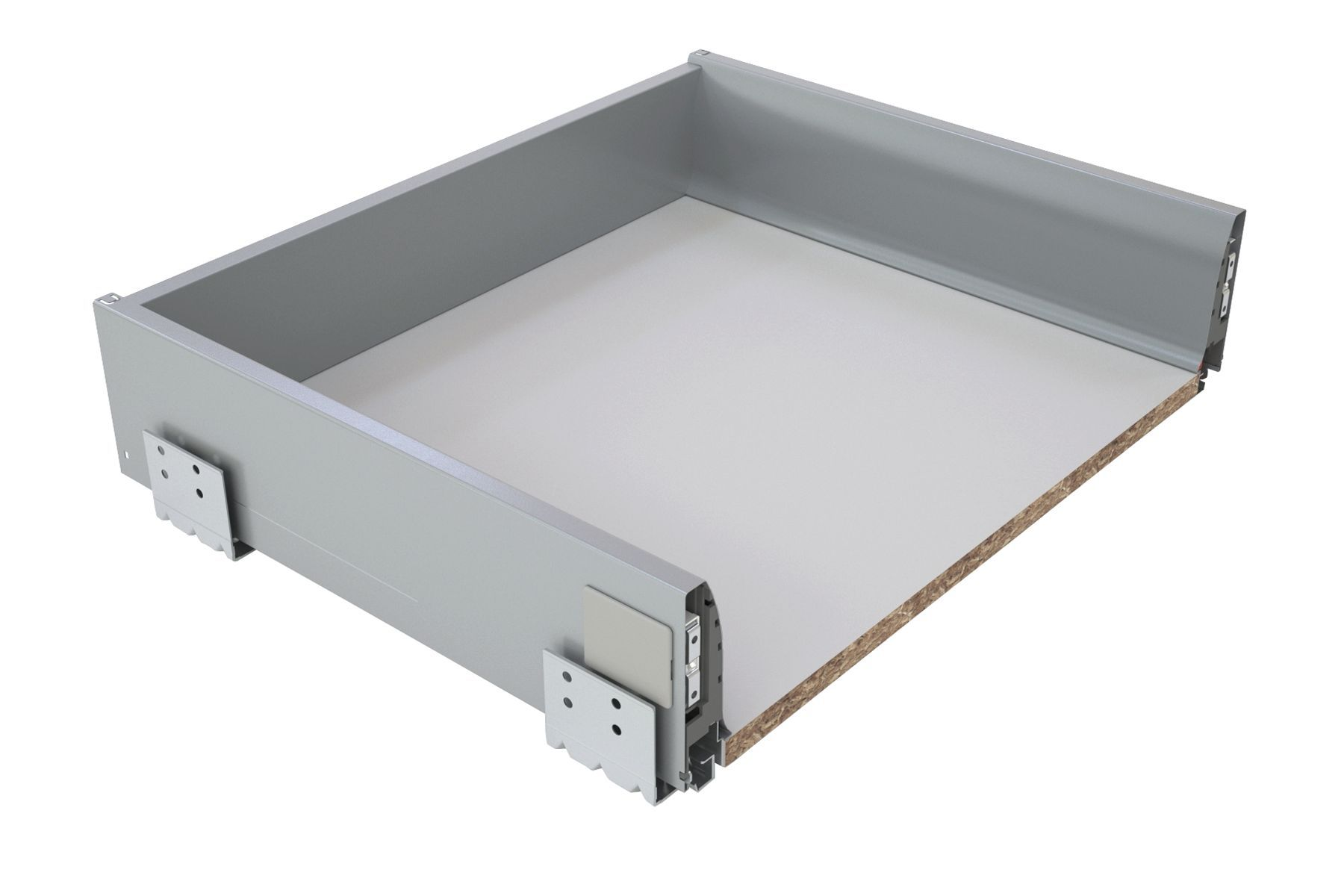IT Kitchens Premium Framed Soft Close Drawer Box W 500mm