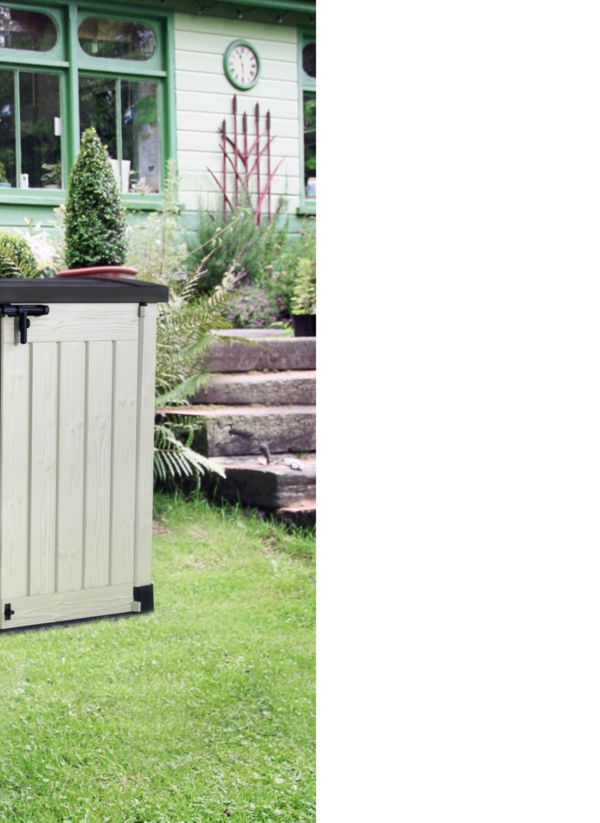 Garden storage buying guide