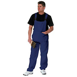 Diall Navy Engineers Bib & Brace Large