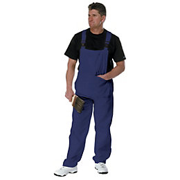 Diall Navy Engineers Bib & Brace Extra Large