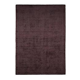 Colours Lenore Purple Rug (L)2.3m (W)1.6m