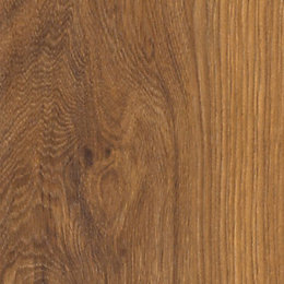 Nobile Natural Appalachian Hickory Effect Laminate Flooring 1.73