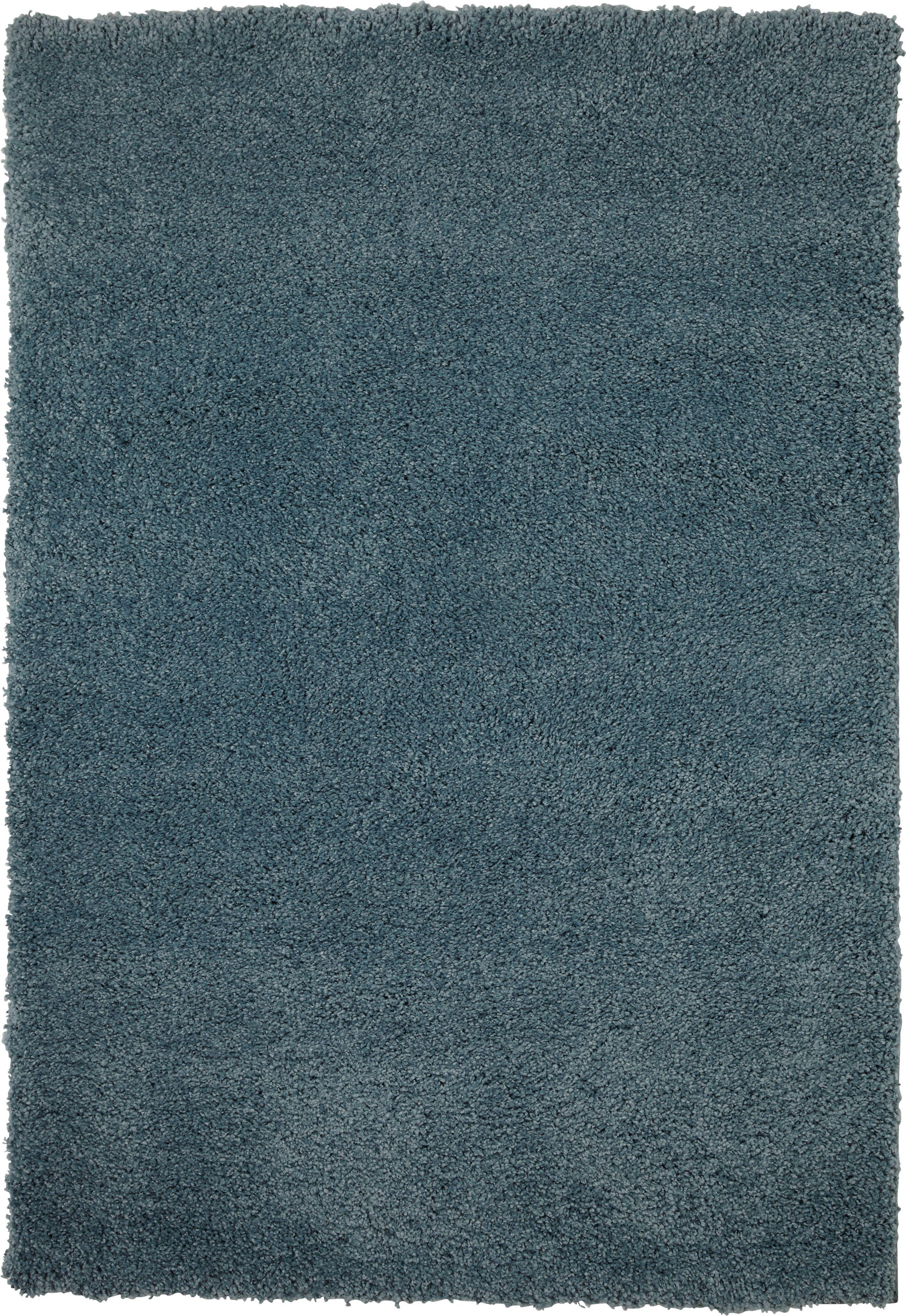 Colours Noelia Blue Rug L 1 7m W 1 2m Departments
