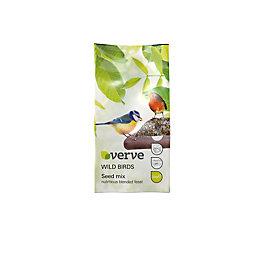 Verve Wild Bird Seed Wild Bird Feed 2kg