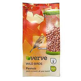 Verve Peanut Wild Bird Feed 2kg