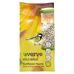 Verve Seed Wild Bird Feed 2kg, Pack of