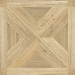 Colours Parquet Effect Self Adhesive Vinyl Tile 1.02