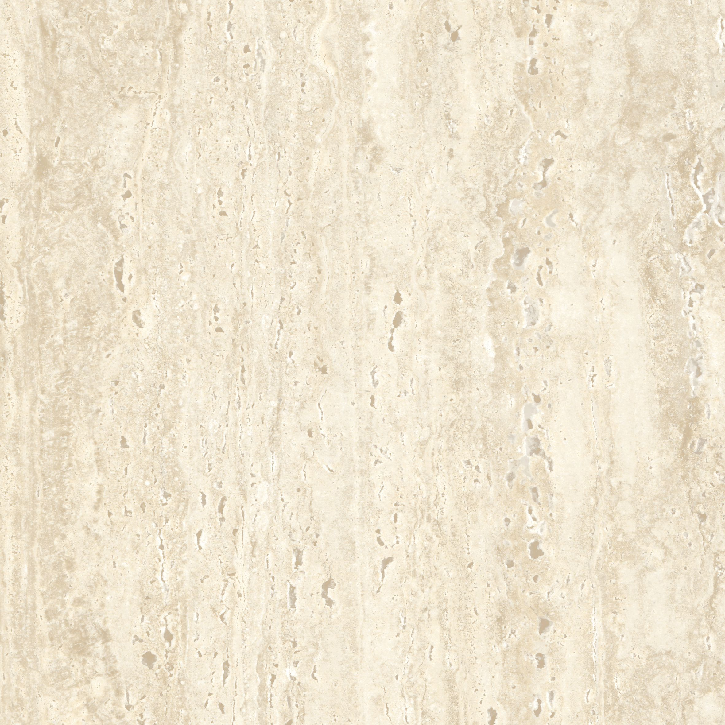 Coloured vinyl floor tiles - Colours Travertine Effect Self Adhesive Vinyl Tile 1 02