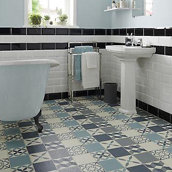 Serina Full pedestal basin