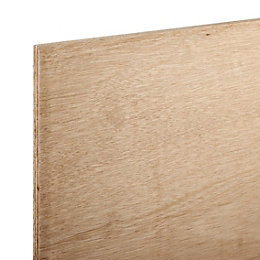 Exterior Plywood Board (Th)12mm (W)607mm (L)1220mm Pack 3