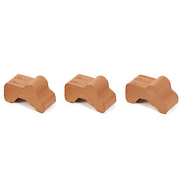 Verve Pot Feet Pack of 3