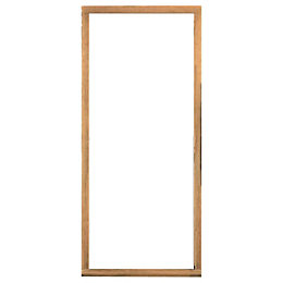 Unfinished Door Kit, (H)2070mm (W)856mm