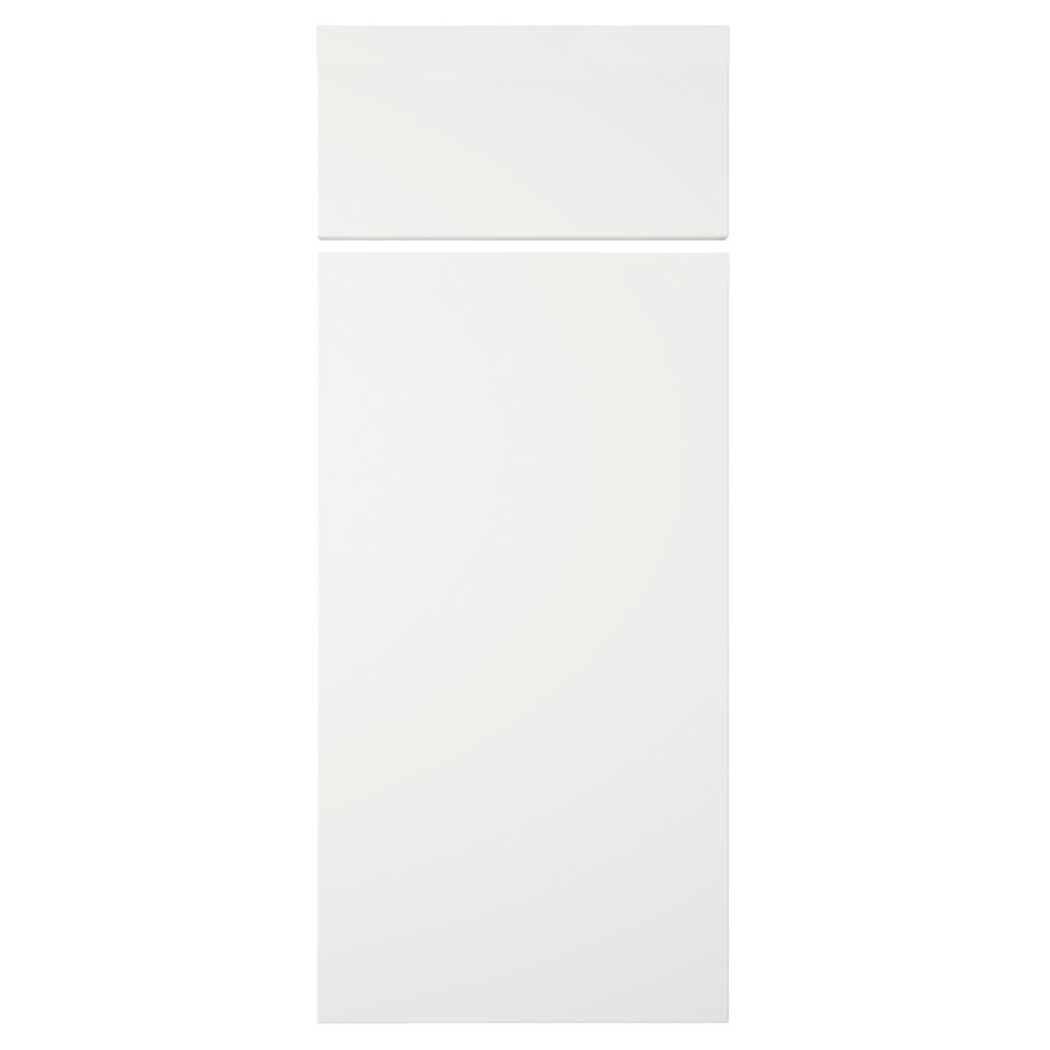It Kitchens Sandford Ivory Style Slab Drawerline Door & Drawer Front (w)300mm, Pack Of 1