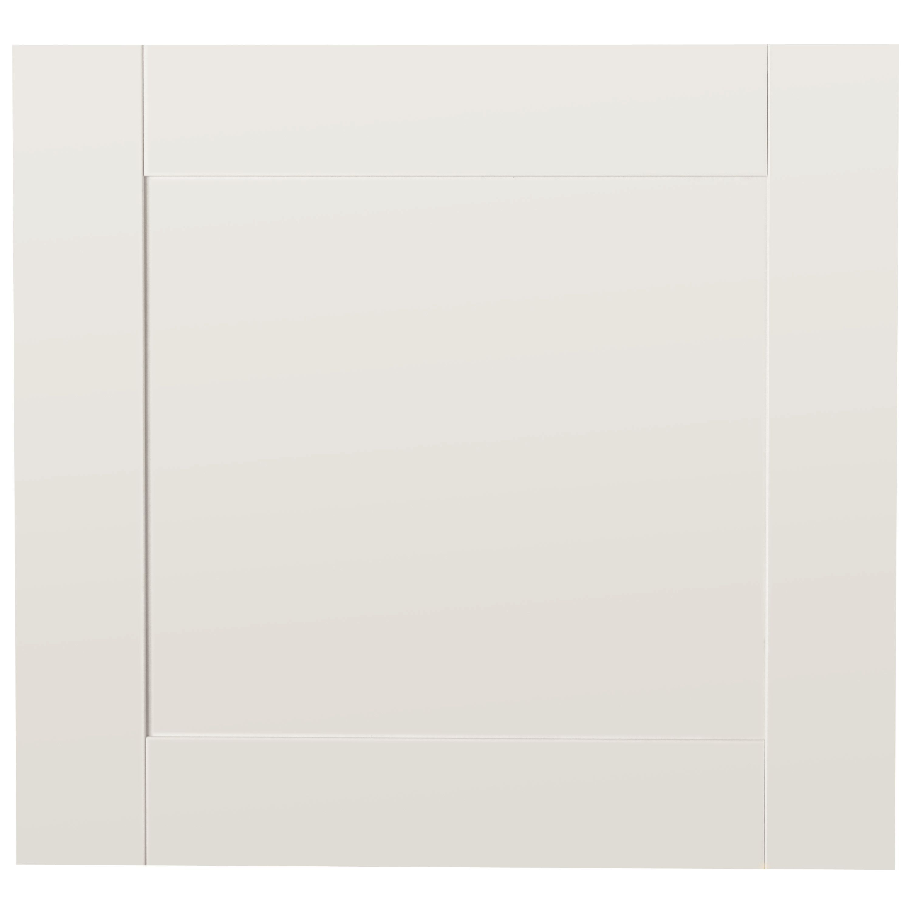 It Kitchens Westleigh Ivory Style Shaker Oven Housing Door (w)600mm