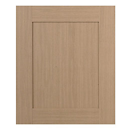 IT Kitchens Westleigh Textured Oak Effect Shaker Standard