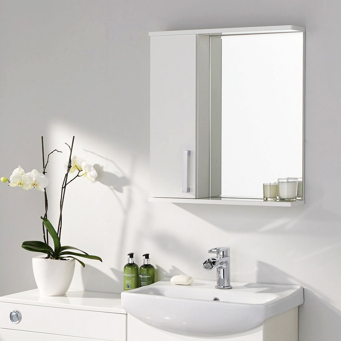 bathroom cabinets furniture bathroom storage diy at bq