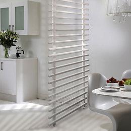 4 Panel Clear Pine Internal Unglazed Door H 2040mm W