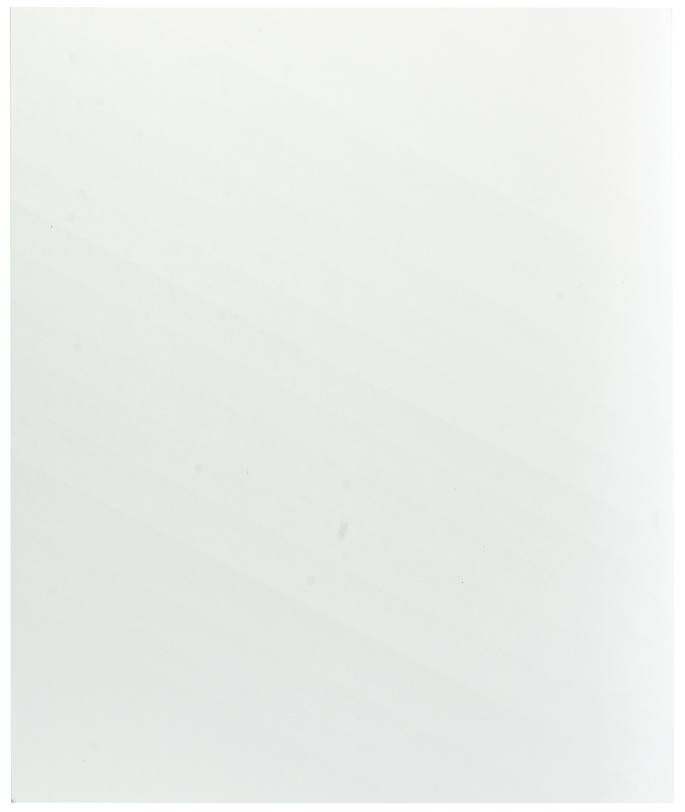 It Kitchens White Style Base End Replacement Panel 570 Mm