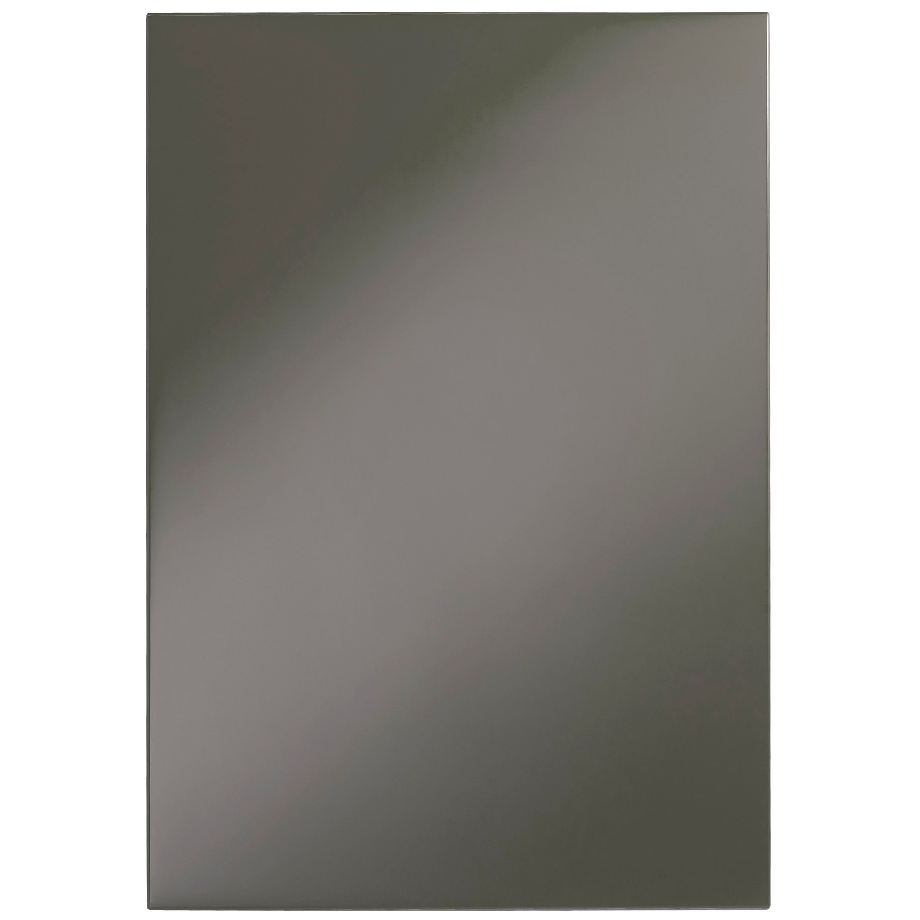 High Gloss Anthracite photo - 1