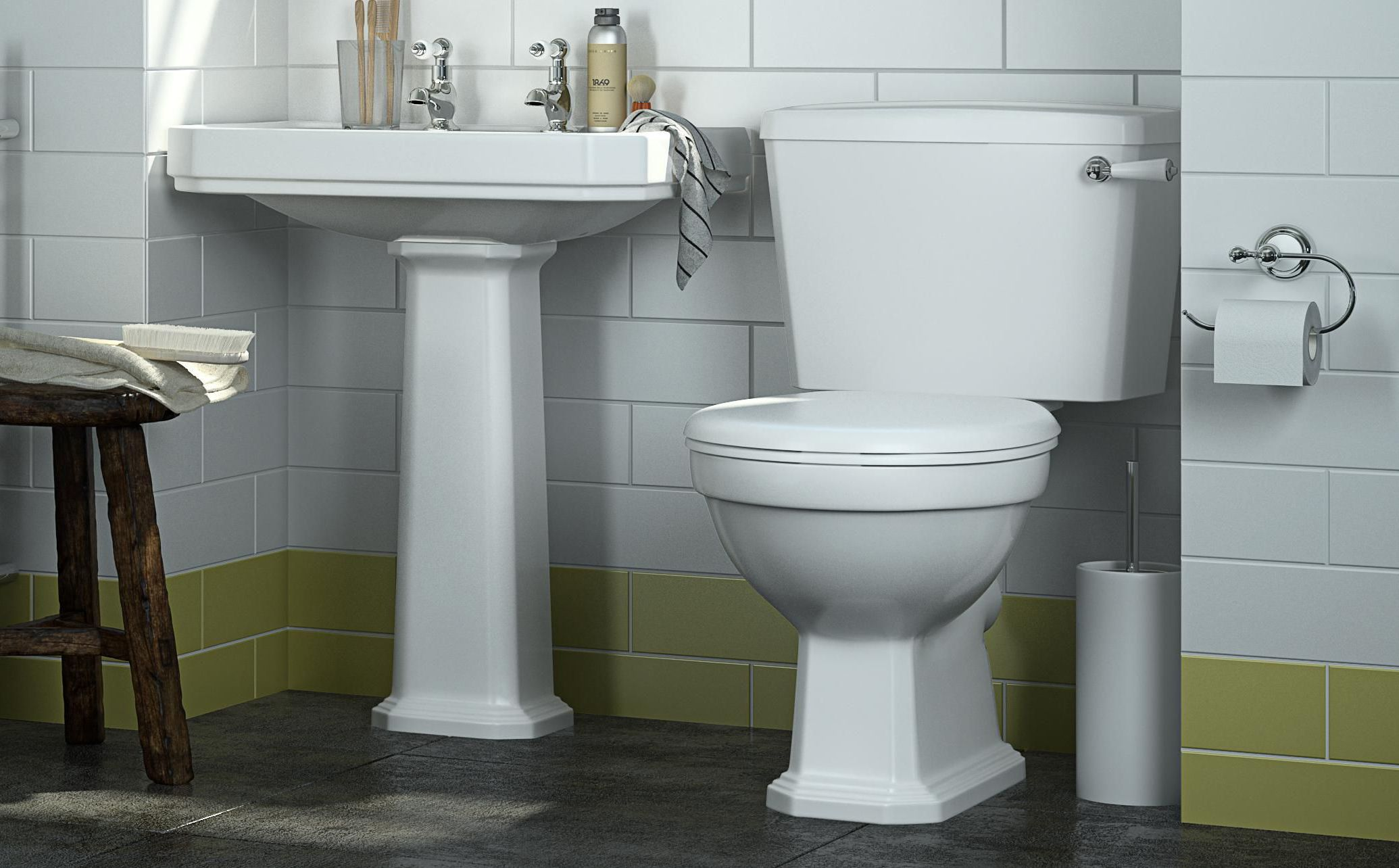 Buyer S Guide To Toilets And Toilet Seats Help Amp Ideas