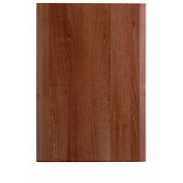 IT Kitchens Walnut Effect End Support Panel