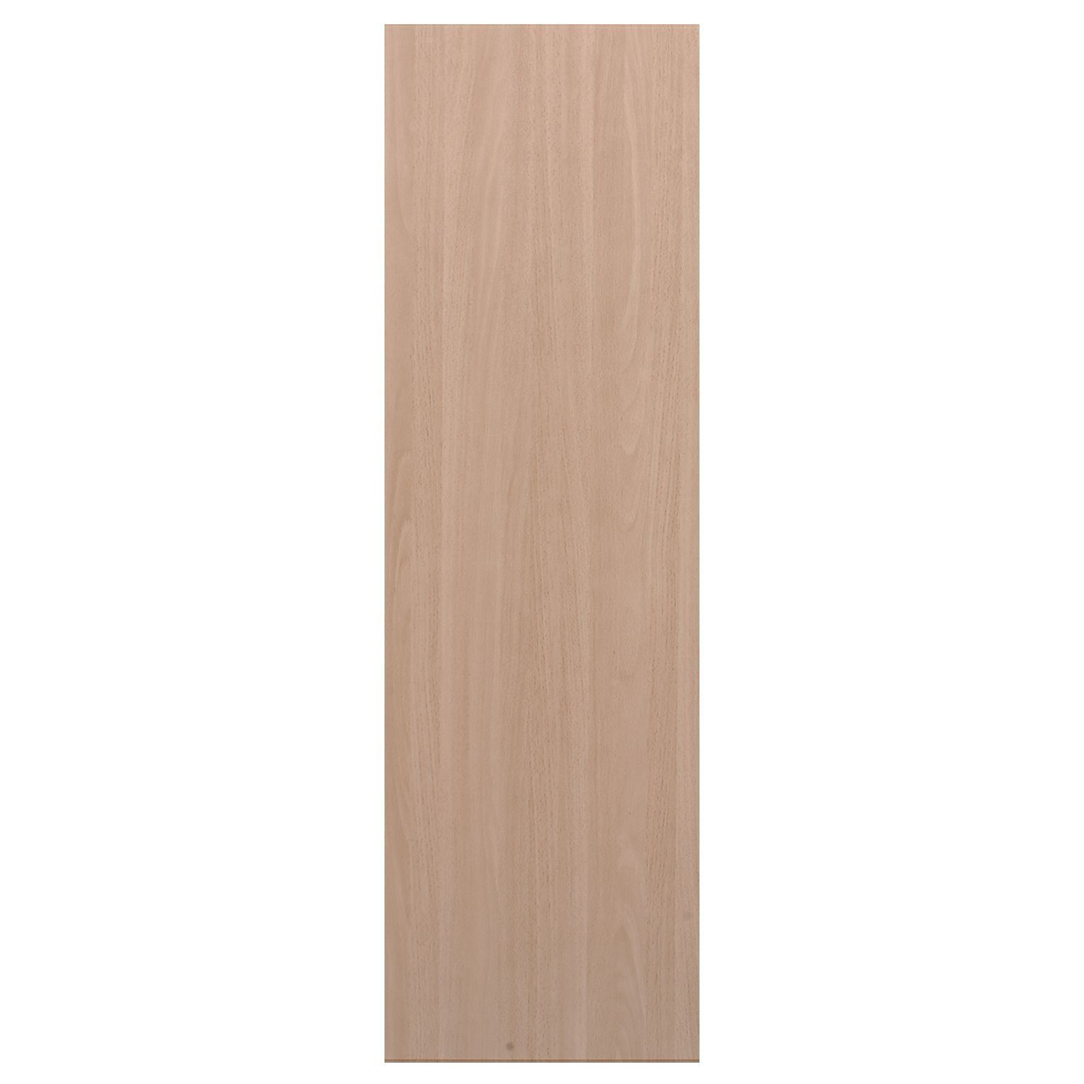 Pictures Of Kitchens It Kitchens Beech Effect Tall End Replacement Panel 570 Mm