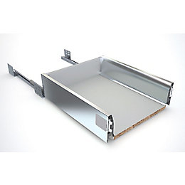 Premium Plus Soft Close Drawer Box (W)400mm