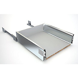 Premium Plus Soft Close Drawer Box (W)450mm