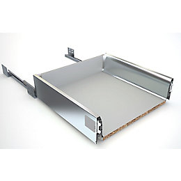 Premium Plus Soft Close Drawer Box (W)500mm