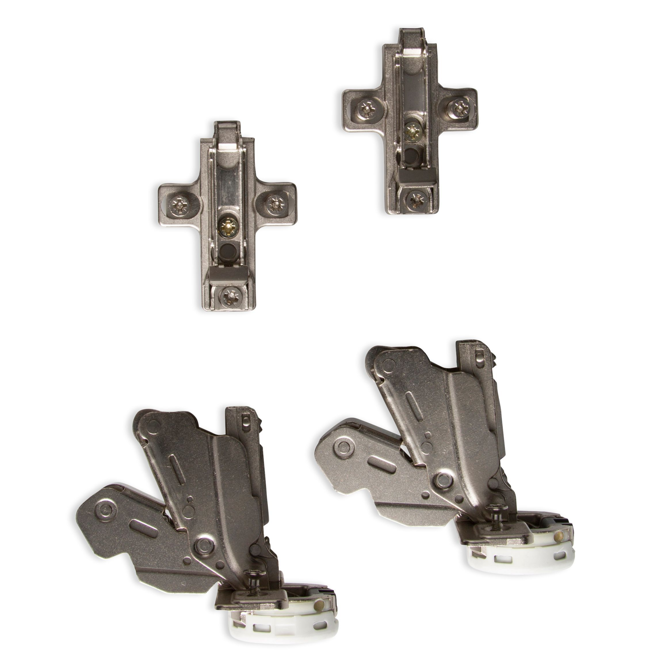 Push Open Kitchen Cabinet Hinges